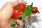 همه چیز در مورد بهداشت میوه و سبزیجات