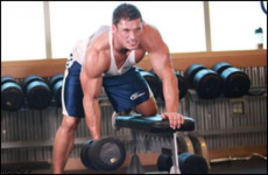 چرا ورزش بدنسازی با کلیه ها ضرر دارد؟