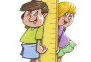 آیا فقدان روی باعث کوتاهی قد خواهد شد؟