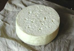 نکاتی مهم در مورد ارزش غذایی پنیر لبنه