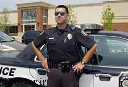 4 فاکتور مهم  خراب کننده پوست پلیسها