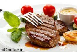 استفاده از گوشتهای گریل شده باعث بوجود آمدن بیماری آلزایمر و دیابت است