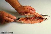 چگونه بفهمیم ماهی تازه است یا کهنه