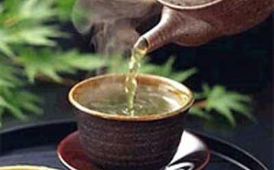 فقط با خوردن چای وزن کم کنید