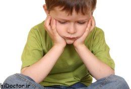 استرس و تاثیر آن بر رشد مغز کودک