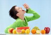 در طول روز ، چه ساعتی میوه بخوریم؟