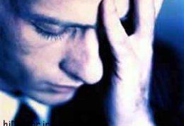 خستگی و ارتباط آن با افسردگی