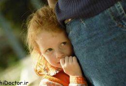 چگونه احساسات را در کودک به وجود آوریم؟