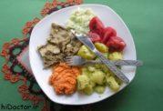 با مغذی ترین مواد غذایی آشنا شوید