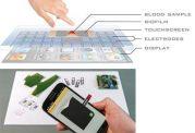 با کمک تلفن همراه انعقاد خون را بسنجید