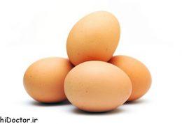 با تخم مرغ و خاصیت های باور نکردنی آن آشنا شوید