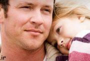 تقویت رابطه پدر با فرزند نورسیده