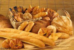 نان های صنعتی چه خوبی ها و بدی هایی نسبت به دیگر نان ها دارند