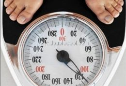 روشی آسان برای کاهش وزن در کوتاه مدت
