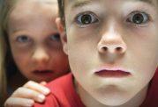 هر آنچه در مورد ترس کودکان باید بدانید