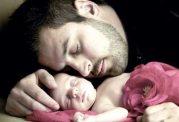 علت افسردگی مردان پس از زایمان همسرشان