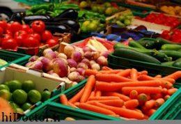 بهترین برنامه تغذیه برای کودکان یک تا سه ساله