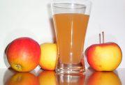 آب سیب بنوشید تا دچار سکته قلبی نشوید