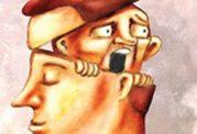 نشانه های اختلالات شایع روانی را بشناسید