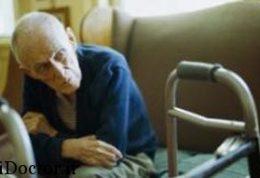 بی اشتها بودن ، یکی از اصلی ترین مشکلات سالمندان