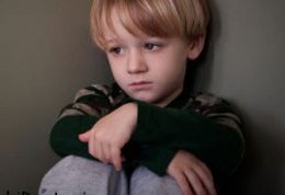 ترس و وحشت ناگهانی کودک در هنگام خواب
