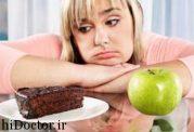غذاهای پرکالری را بشناسید