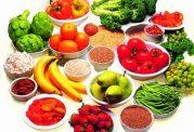 رژیم غذایی مخصوص فصل بهار