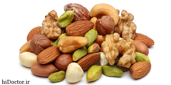 غذا هایی که باعث چاقی نمی شوند را بشناسید