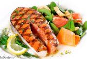 بررسی رژیم غذایی مناسب یک هفته ای