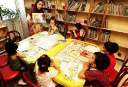 ضرورت قصه ی گویی برای کودکان