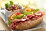 اگر می خواهید چاق نشوید از این ساندویچ ها دوری کنید