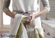 راه هایی ساده برای کاهش وزن خانم های خانه دار