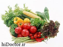 نکاتی برای کسانی که به تازگی گیاه خواری در پیش گرفته اند