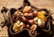 تاثیرات مفید بخش خوردن آجیل در صبح