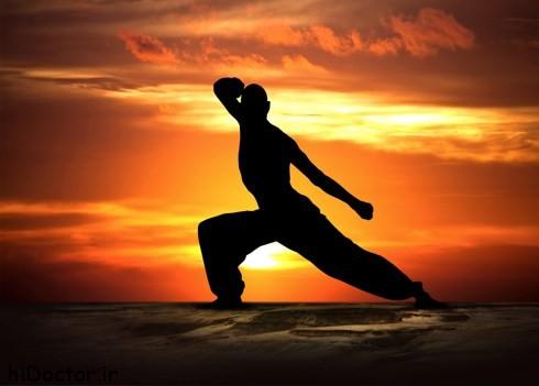 آیا عرق کردن درحین  فعالیت ورزشی،سبب آسیب رسانی به موها می شود؟