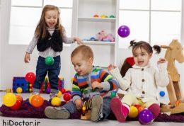 مروری بر دنیای بچه های واقع بین