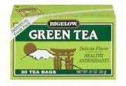 با نوشیدن چای سبز تاثیر داروهای فشار خون کم میشود