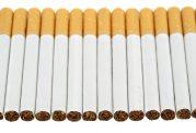بر روی شکستگی سیگار چه اثراتی دارد؟