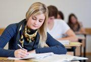 افت کارکرد تحصیلی در دختران  با اضافه وزن ارتباط دارد