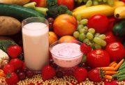 در میانسالی مواد غذایی سالم بخورید تا در پیری از مغز مراقبت شود