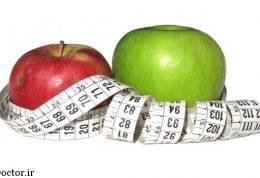 با رژیم غذایی و فعالیت فیزیکی وزنتان را کاهش دهید
