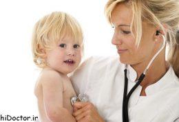 تاثیر پایش رشد کودک در سلامتی به چه معنا است؟