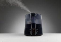 مرطوب کردن هوای منزل چه فواید و مضراتی دارد؟