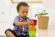 چطوری نیروی تمرکز بچه  را پرورش دهیم