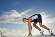 انتخاب کردن نوع ورزش برای تناسب اندام مهم است