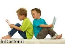 آیا حواس پرتی کودکان متفاوت از بزرگسالان است؟