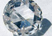 الماس از چه چیزی بوجود می آید؟