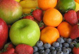 غذا می تواند ضریب هوشی افراد را بالا ببرد