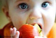 علائم فقدان مواد مختلف در بدن فرزند شما