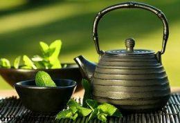 دلایلی برای خوردن چای